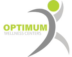 OPTIMUM WELLNESS CENTERS Logo
